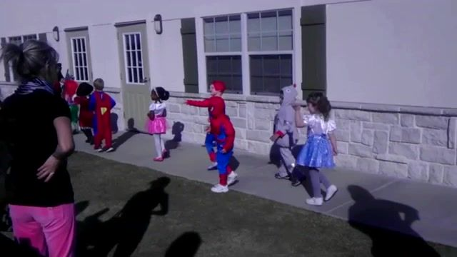 PreschoolWalk